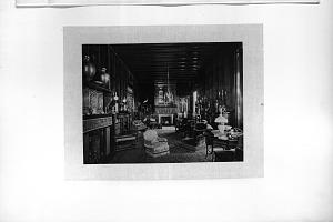 Mr. F. W. Steven's Drawing-Room.