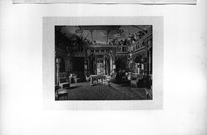 Mr. William H. Vanderbilt's Drawing-Room.