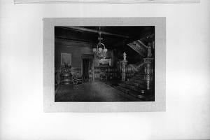 Mr. William Clark's Hall.