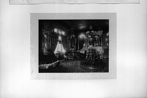 Mr. William Clark's Drawing-Room.