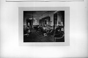 Mr. George W. Childs's Dining-Room, Bryn Mawr.