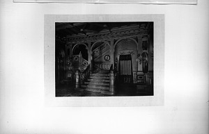 Mr. J. C. Phillip's Hall.