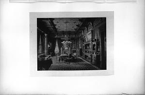 Mrs. R. L. Stuart's Dining-Room.