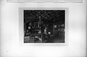 Mr. J. H. White's Dining-Room.