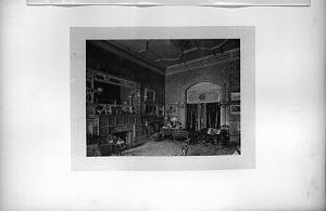 Mr. J. Taylor Johnston's Parlor.