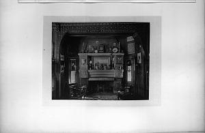 Rev. Phillips Brooks's Library.