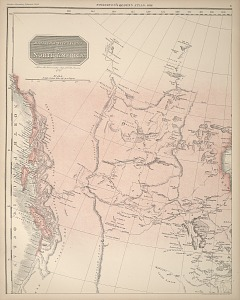 British Possessions in North America