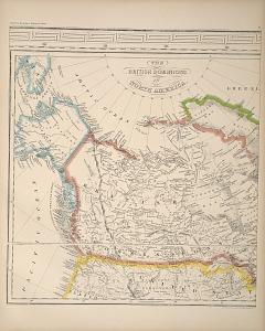 The British Dominion in North America ...