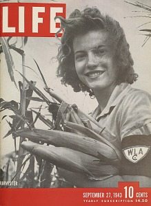 Life, Harvester.