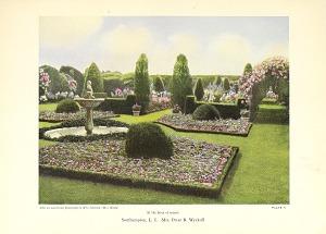 Southampton, L.I. Mrs. Peter B. Wyckoff.