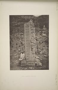 Stela A. (Pages 36 to 39) South side