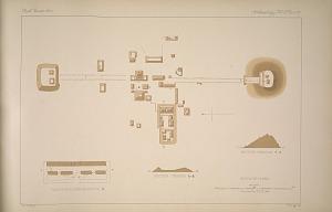 Ruins of Ixkun