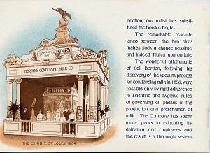 p. 8: The Exhibit, St. Louis 1904