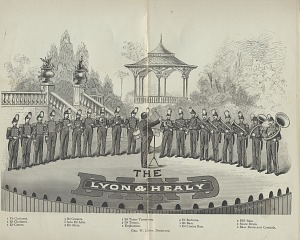 Lyon & Healy Band