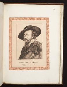 Rubens, Sir Peter Paul