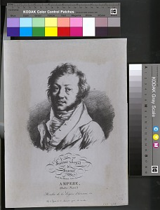 Reproduction (photocopy of a lithograph).