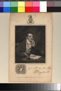 From Gentleman's magazine, July 1829, Pl. I, p. 9.