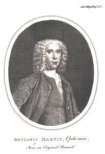From Gentleman's Magazine, August 1785.