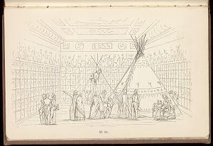 Vol. 2, plate 22, opposite pg. 292