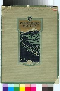 Duesenberg Motors