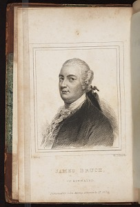 James Bruce of Kinnaird