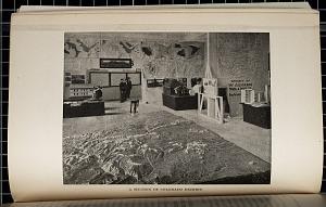 A Section of Colorado Exhibit