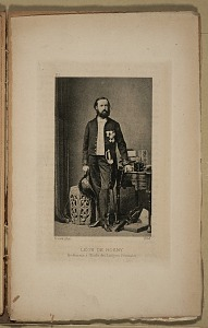 Léon de Rosny