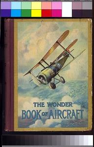 The Wonder Book of Aircraft