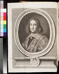Petrvs de Fermat Senator Tholosanvs