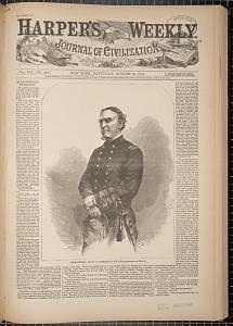 Rear-Admiral David G. Farragut, U.S.N.