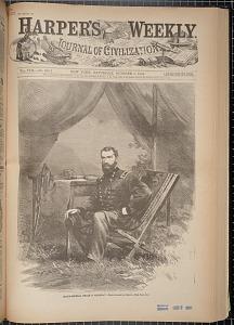 Major-General Philip M. Sheridan