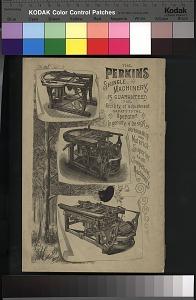Perkins Shingle Machinery