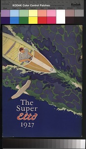 The Super Elto 1927