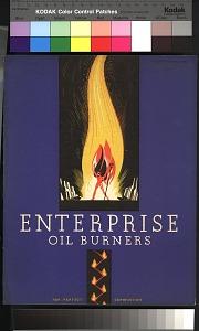 Enterprise Oil Burners