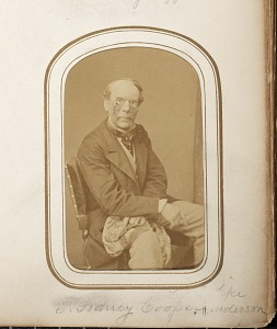 F. Sidney Cooper