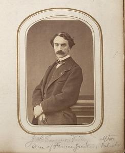J.L.Gerome