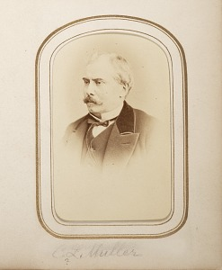 C.L. Muller