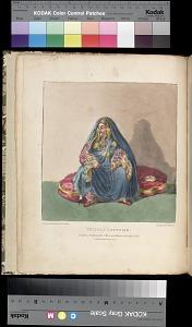 Tripoli Costume