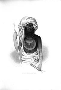 Tanoa, King of Bau