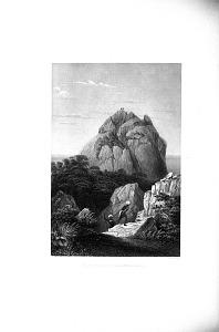 Observatory Peak