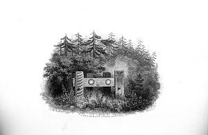 Concomely's Tomb, Astoria