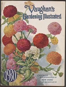 Vaughan's Gardening Illustrated.