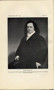 Plate 2: Elias Howe, Jr.