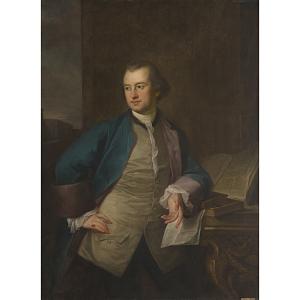 Dr. John Morgan
