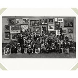Alumni, Art Student's League