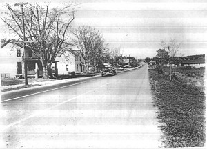 Washington-Richmond road, 1920