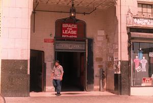 8th Street, Los Angeles, 1997