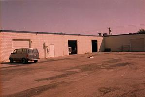 South Cooper Street, Arlington, Texas, 1997