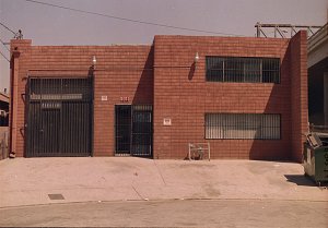 12th Place, Los Angeles, 1995