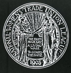 WTUL Emblem